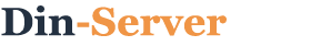 Din-Server logo